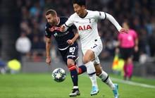 Ứng viên Bóng vàng tỏa sáng, Tottenham thắng hủy diệt Crvena Zvezda