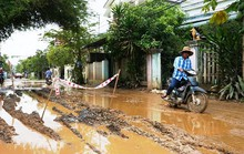Quảng Ngãi tiếp tục đòi nợ chủ đầu tư đường Cao tốc Đà Nẵng - Quảng Ngãi