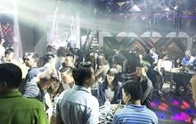 Ngăn chặn sử dụng ma túy tập thể ở vũ trường, quán bar?