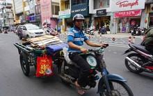Kiểm soát khí thải xe máy: Có mà như không!