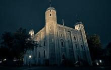 Phát hiện người đàn bà bị niêm phong trong vữa Tháp London 5 thế kỷ