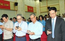 Bộ trưởng Nguyễn Mạnh Hùng phát động nhắn tin ủng hộ người nghèo