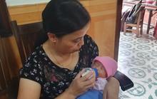 Bé gái 2 ngày tuổi bị bỏ rơi bên đường cùng bức tâm thư của người mẹ vô danh
