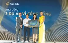Hoa hậu H'Hen Niê là đại sứ thương hiệu Sun Life Việt Nam