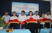 Doanh nghiệp chi 18 tỉ đồng lo cho học sinh miền núi Quảng Nam