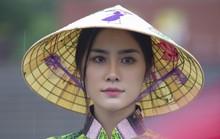 Hoàng Hạnh thấy giọng mình ổn khi tập hát Tàu anh qua núi