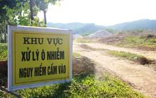 Số lượng dầu thải vênh nhau quá lớn trong vụ ô nhiễm nguồn nước sạch sông Đà