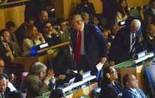 Mỹ quay lưng với Quỹ Khí hậu Xanh