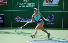 Alize Lim đoạt cú đúp danh hiệu