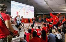 Cuộc thi sáng tác Bài hát cổ động bóng đá Việt Nam: Cất cao tiếng hát giữa thánh đường bóng đá