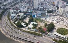 Cận cảnh khu phức hợp 35.000 m2 bị cưỡng chế tại TP HCM