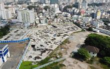 Buộc tháo dỡ công trình khủng xây không phép ở TP HCM