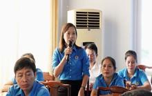 Bình Phước: Chủ động lo Tết cho công nhân khó khăn