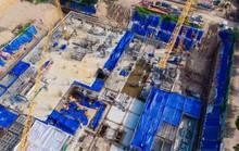 Toàn cảnh bệnh viện 5 sao 2.000 tỉ đồng xây chui sắp bị cưỡng chế