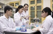 ĐHQG Hà Nội lọt tốp ĐH tốt nhất toàn cầu về học thuật