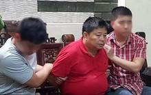Truy tố ông trùm ma túy Triệu Ký Voòng buôn 103 kg heroin