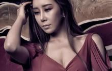 Nữ diễn viên nhận án tù vì bạo hành bạn trai