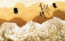 Cuộc thi ảnh Nét đẹp lao động: Cần mẫn giữa đời