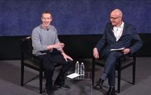 Facebook bắt tay ngành công nghiệp tin tức
