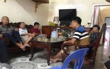 Hà Tĩnh: Triệu tập một số người liên quan môi giới người khác trốn đi nước ngoài