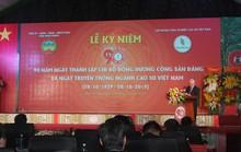 Cao su Việt Nam xuất khẩu đạt giá trị hơn 6,6 tỉ USD