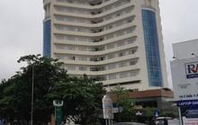 Rơi từ tầng 8 khách sạn, Phó phòng Kế toán Trường ĐH thiệt mạng