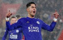 Hạ Southampton 9-0, Leicester tạo địa chấn sân cỏ Ngoại hạng Anh