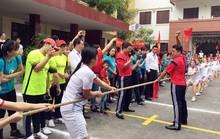 Hà Nội: Chăm lo đời sống tinh thần công nhân dệt may