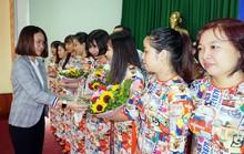Vận động giáo viên mầm non tư thục vào nghiệp đoàn