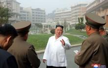 """Bước đột phá """"chết chóc"""" của vũ khí Triều Tiên"""