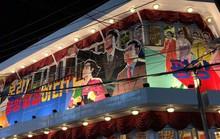 Quán rượu đầu tiên mang chủ đề Triều Tiên giữa lòng Seoul