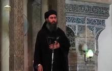 Mỹ đã giết được thủ lĩnh tối cao IS?