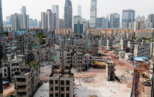 Trung Quốc: Khai mạc Hội nghị Trung ương 4 trong bộn bề nỗi lo