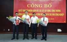 Đà Nẵng bổ nhiệm 2 giám đốc sở