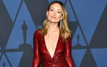 Olivia Wilde gợi cảm trên thảm đỏ