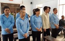 Giành đất, 8 người thương vong, 8 người vào tù