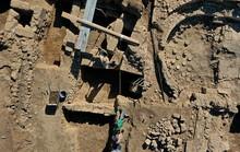 Phát hiện chốn ăn chơi khó tin trong thành phố mất tích 2.000 năm