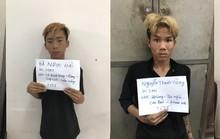 Bắt nhóm bụi đời chuyên trộm đồ của khách tắm biển Đà Nẵng