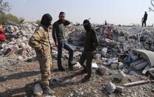 Nỗi lo bạo loạn tại nhà tù IS sau cái chết của al-Baghdadi