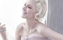 Cate Blanchett quyến rũ ở tuổi 50