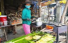 Nức tiếng bánh xèo Quảng Ngãi