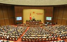 Quốc hội thảo luận về kinh tế - xã hội và ngân sách nhà nước