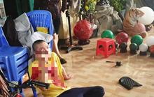 Xác định nhóm người ở TP HCM đến Tịnh thất Bồng Lai gây náo loạn