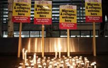 Nấm mồ đá chứa thi thể người di cư: Thỏi nam châm chết chóc