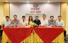 Mekong Caravan kết nối doanh nghiệp và du lịch ĐBSCL
