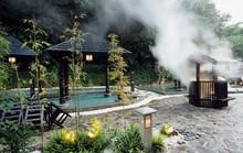 Thư giãn ở 6 suối nước nóng nổi tiếng nhất Đài Loan