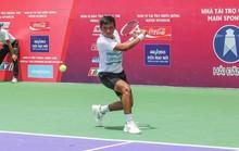 Lý Hoàng Nam vào tứ kết ITF World Tennis Tour M25