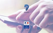 Pháp đặt cược vào công nghệ nhận biết khuôn mặt