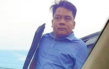 Vụ giang hồ vây xe chở công an: Triệu tập vợ đại tá Huỳnh Tiến Mạnh