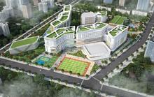 Chi hơn 2.400 tỉ đồng xây cơ sở 2 Trường ĐH Y khoa Phạm Ngọc Thạch